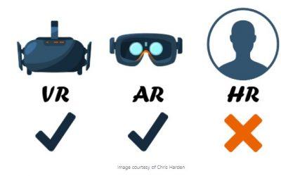 Is Human Reality the Next Big Hurdle for Virtual Reality?
