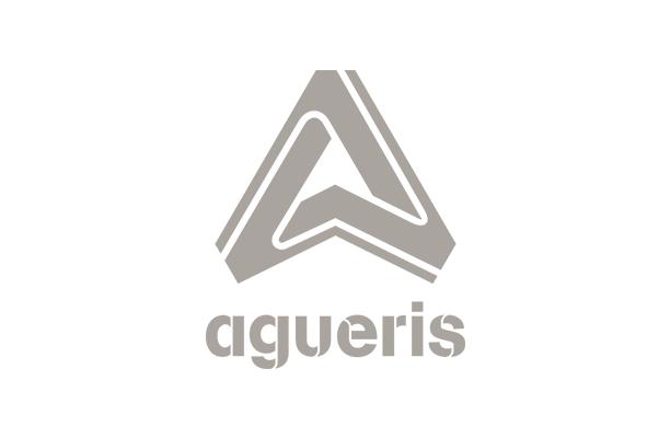 Agueris Logo
