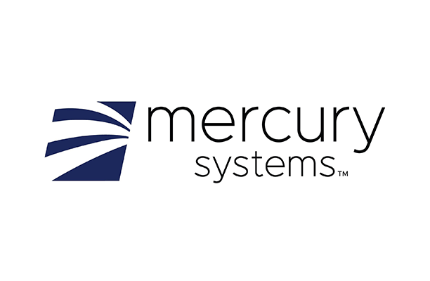 Mercury Systems logo
