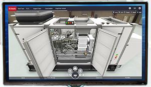 Siemens Virtual Training
