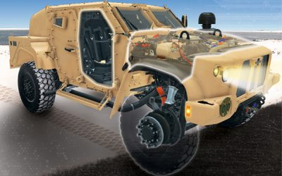 U.S. Army Awards DiSTI $42.5M Agreement