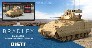 Bradley Virtual Trainer